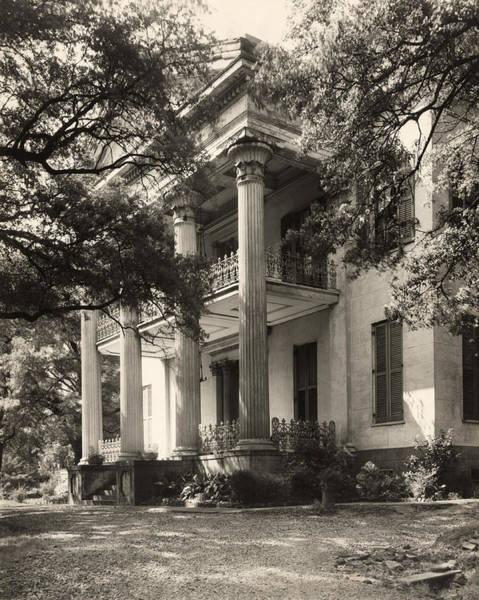Photograph - Mississippi Natchez, 1938 by Granger