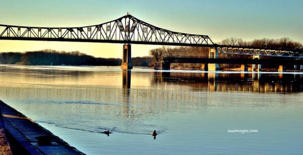 Photograph - Mississippi by Susie Loechler
