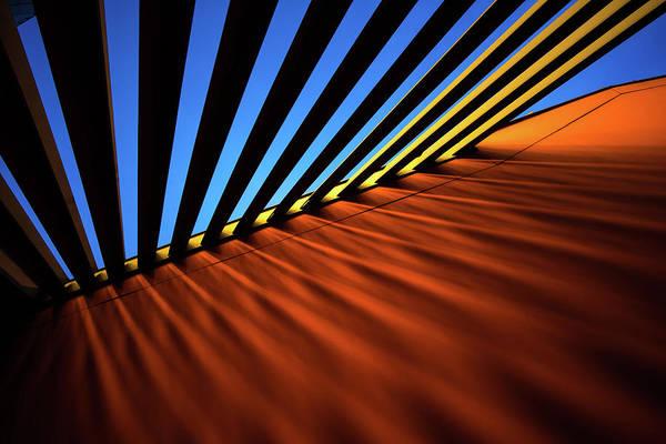 Photograph - Modern Architecture by Mf-guddyx