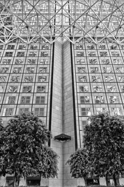 Photograph - Modern Architecture-1 by Rudy Umans