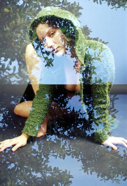 Arica Photograph - Mona Lisa by Arica Brie Sobel