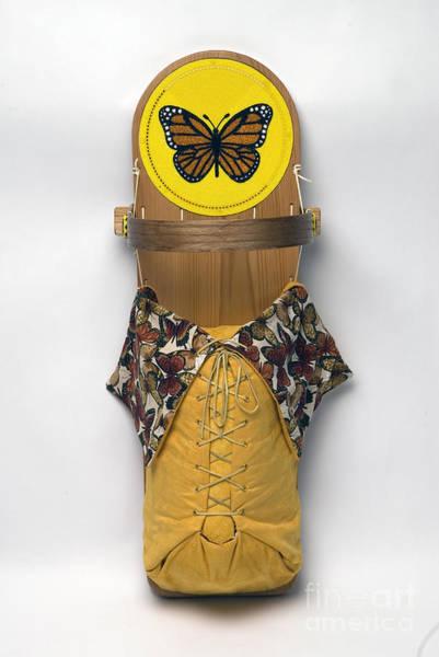 Digital Art - Monarch Butterfly by Douglas K Limon