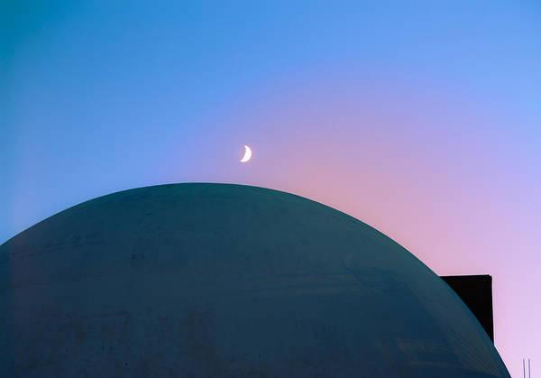 Photograph - Monn Balance by Levin Rodriguez