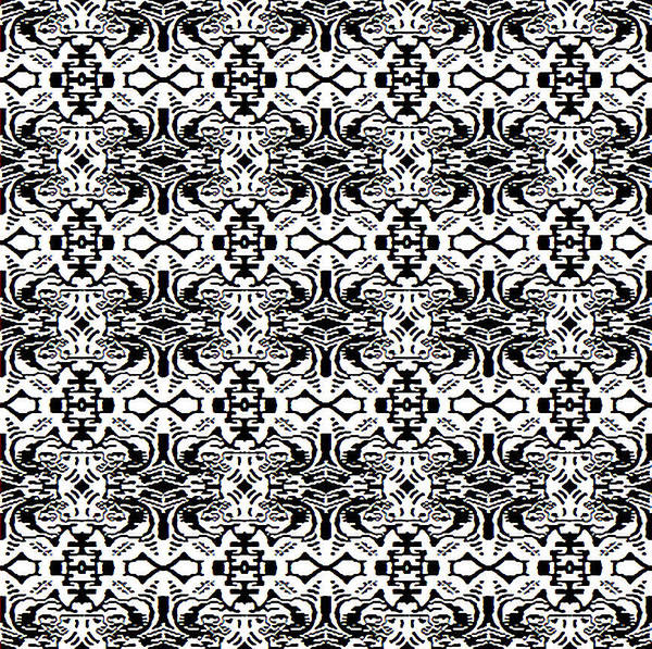 Monochrome New1builder3 Img1 Art Print