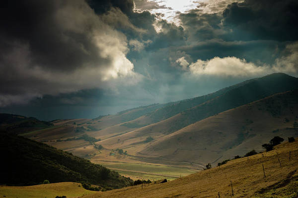 Colombian Wall Art - Photograph - Monoliths Valley by Cedric Favero