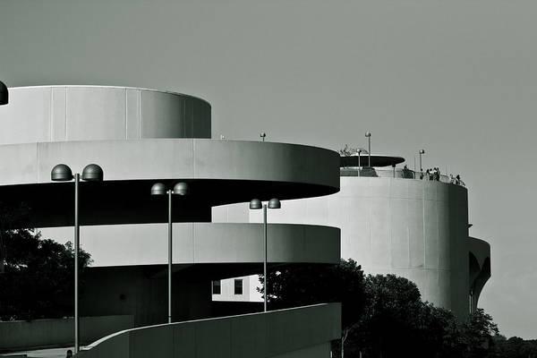Photograph - Monona Terrace by Jp Grace