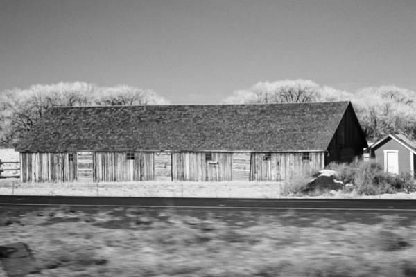 Cours Photograph - Montana Building by Paul Bartoszek