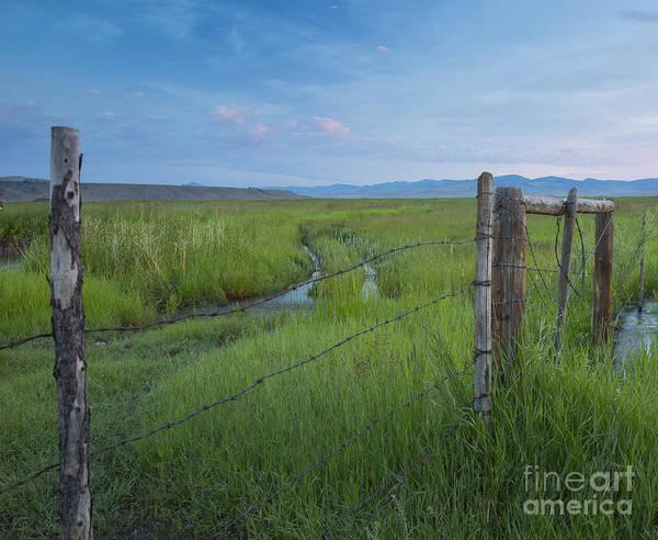 Wall Art - Photograph - Montana Countryside by Idaho Scenic Images Linda Lantzy