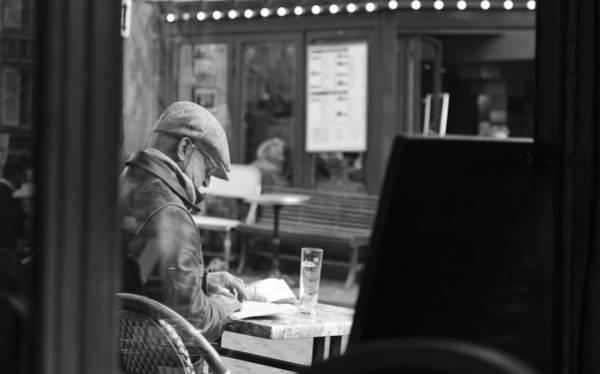 Photograph - Montmartre by Pablo Lopez