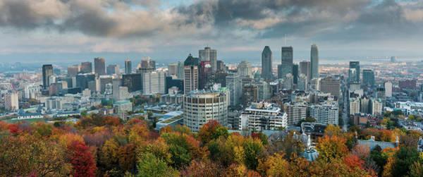 Quebec City Photograph - Montréal by Photograph By Simon Massicotte