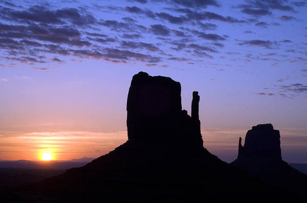Photograph - Monument Valley 4 by Arterra Picture Library