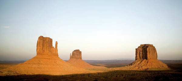 Wall Art - Photograph - Monument Valley Navajo Tribal Park by Bryant Scannell