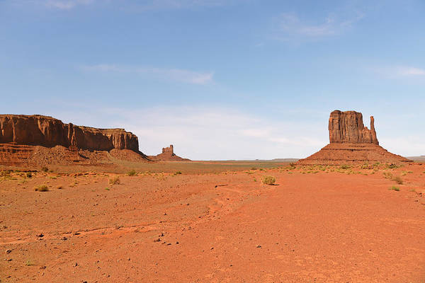 Photograph - Monument Valley Navajo Tribal Park by Christine Till