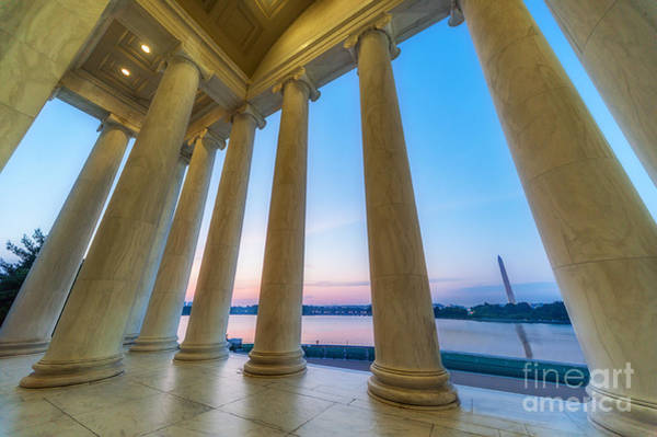 Photograph - Monumental Sunset by Ray Warren