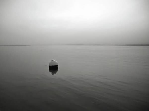 Tybee Island Photograph - Mooring In Still Water by Joseph Shields