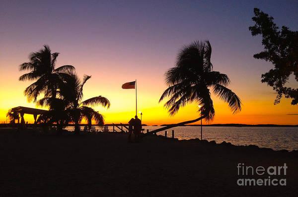 St. Lucia Photograph - Morada Bay by Carey Chen