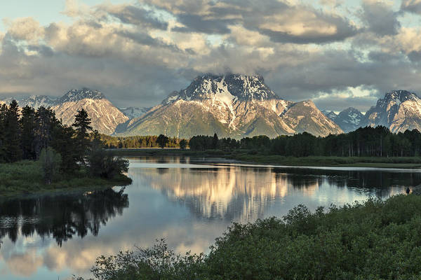 Photograph - More On The Mountain by Jon Glaser