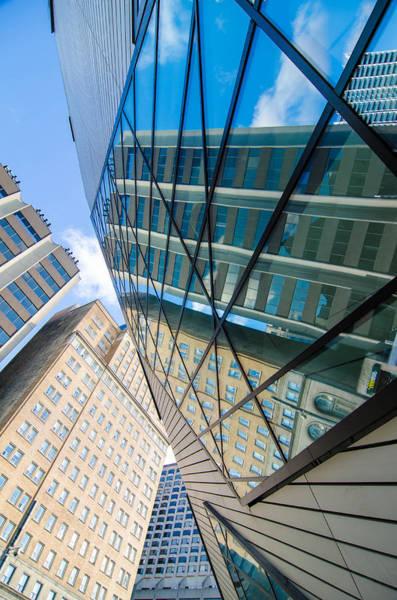 Photograph - More Vertigo  by Guy Whiteley