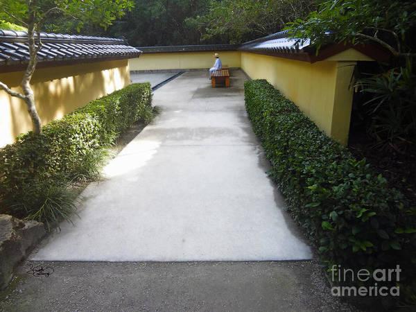 Photograph - Morikami Japanese Gardens Florida by Ginette Callaway