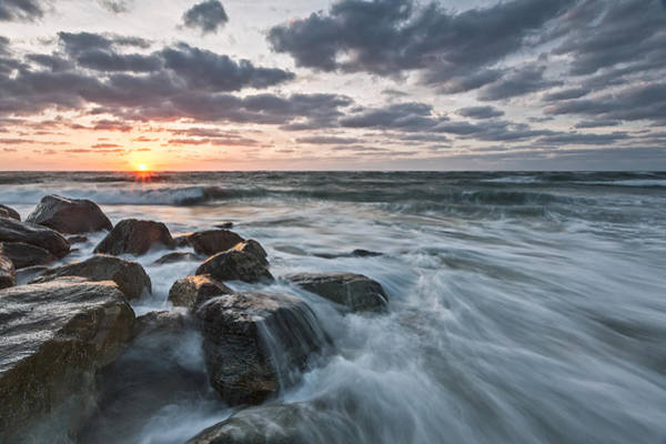 Boynton Photograph - Morning All The Time by Jon Glaser