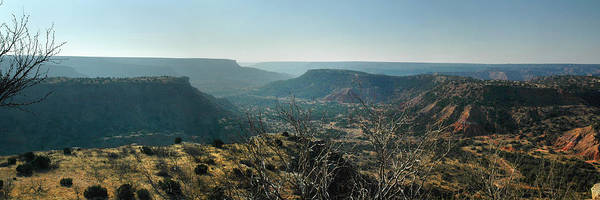 Photograph - Morning At Palo Duro by Rod Seel