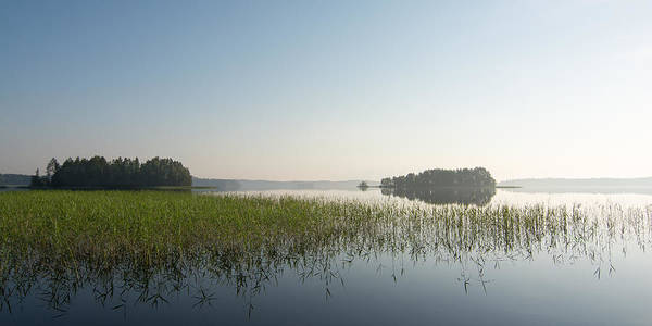 Photograph - Morning Calm by Ari Salmela