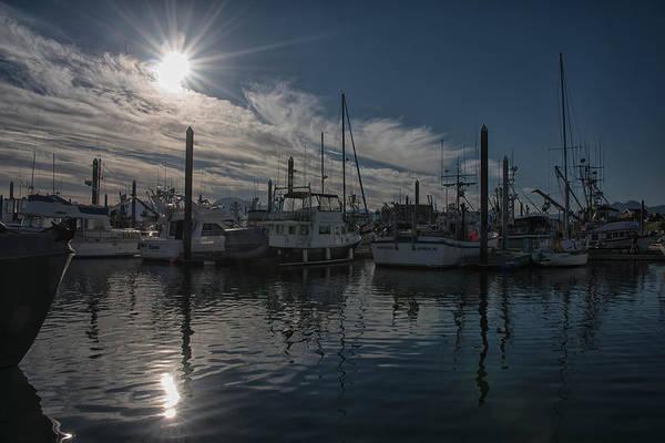 Photograph - Morning Calm by Darlene Bushue