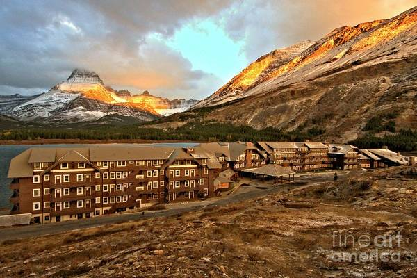 Photograph - Morning Glow by Adam Jewell