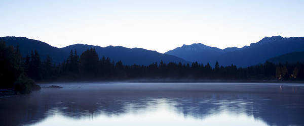 Wall Art - Photograph - Morning Hush by Aaron Bedell
