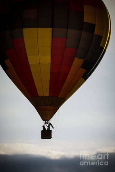 Photograph - Morning Launch by Colleen Coccia