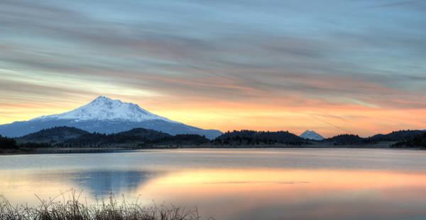 Photograph - Morning Magic by Loree Johnson