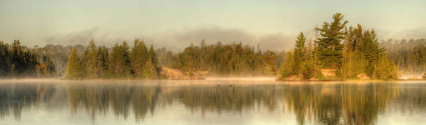 Bwcaw Photograph - Morning On Cherokee Lake  by Shane Mossman