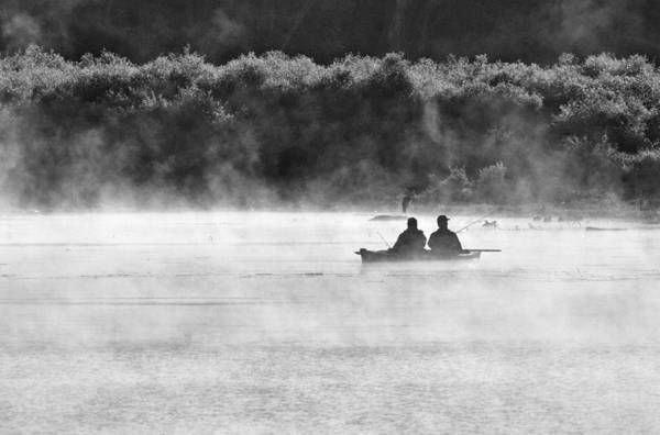 Photograph - Morning Quest by Dale Kincaid