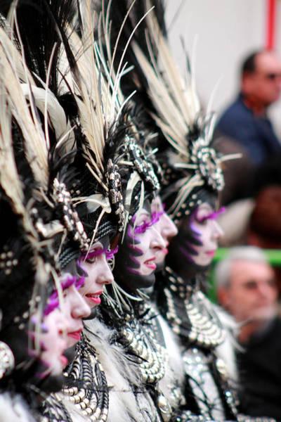 Photograph - Moros Y Cristianos by Pedro Fernandez