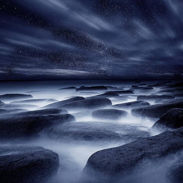 Wall Art - Photograph - Morpheus Kingdom by Jorge Maia
