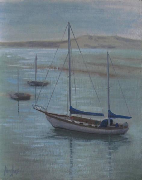 Morro Bay Art Print