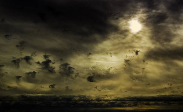 Photograph - Motes In The Sky by Greg Reed