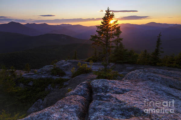 End Of The Trail Photograph - Mount Chocorua Scenic Area - Albany New Hampshire Usa by Erin Paul Donovan