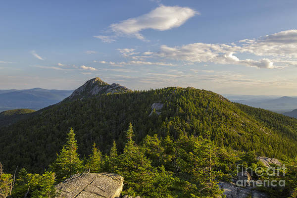 Photograph - Mount Chocorua - White Mountains New Hampshire Usa by Erin Paul Donovan
