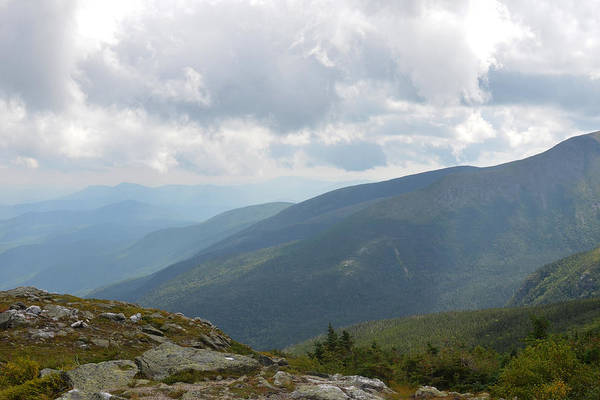 Photograph - Mount Washington Nh by Toby McGuire