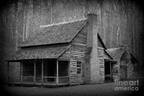 Photograph - Mountain Folks In Cades Cove by Cynthia Mask