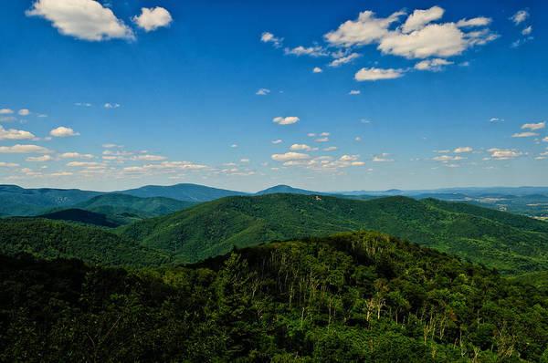 Photograph - Mountain Love by Louis Dallara