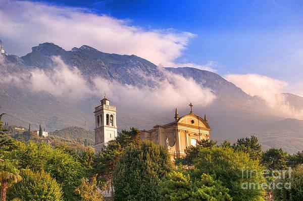 Photograph - Mountain Mist by Brenda Kean