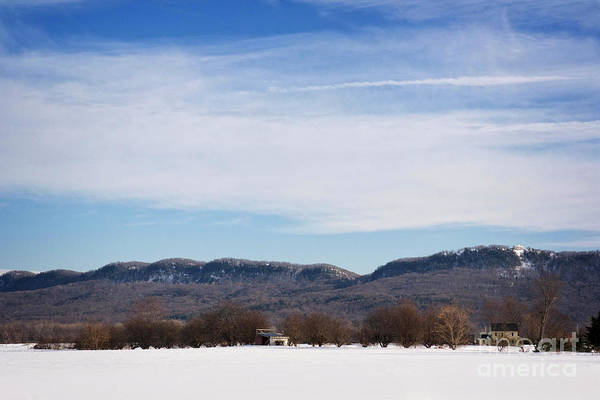 Wall Art - Photograph - Mountain View by HD Connelly