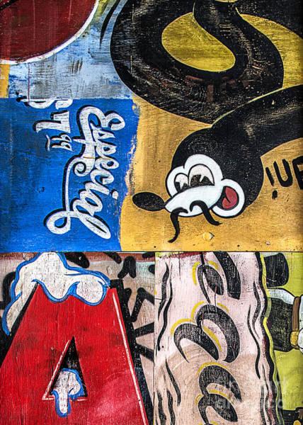 Moustache Especial Art Print