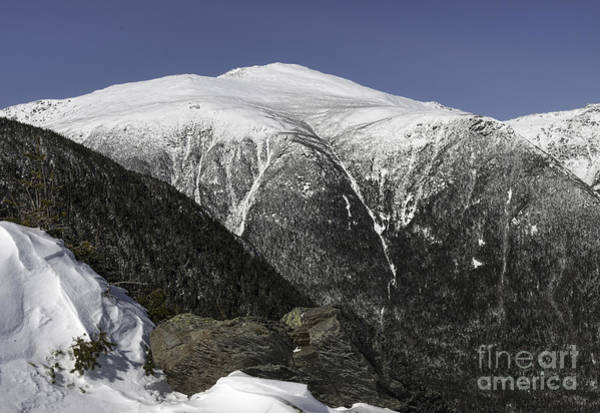 Photograph - Mt Jefferson by Sharon Seaward