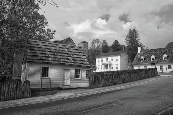 Photograph - Mugulpin House 10338 by Guy Whiteley