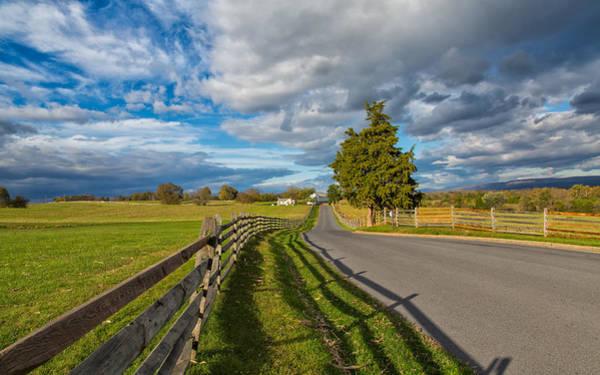Photograph - Mumma Farm At Antietam by John M Bailey