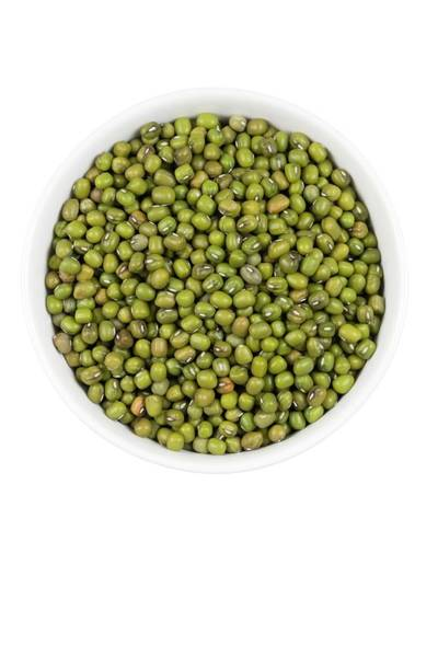 Wall Art - Photograph - Mung Beans by Geoff Kidd/science Photo Library