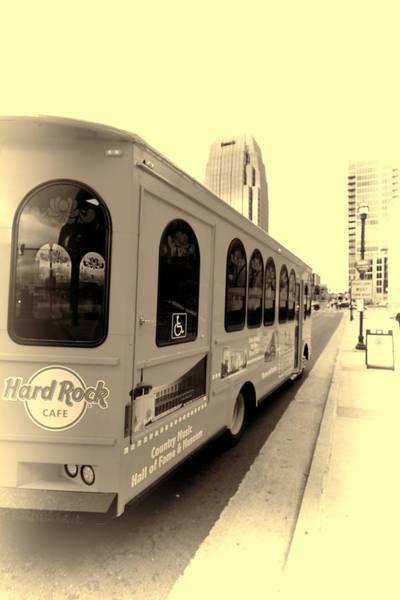 Photograph - Music City Nashville Tour by Dan Sproul